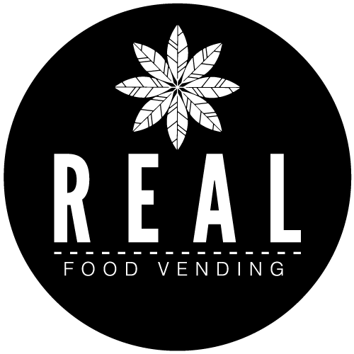 Real Food Vending